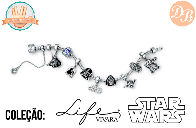 Life by Vivara – Star Wars