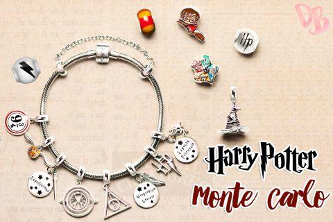 Coleção Monte Carlo Harry Potter