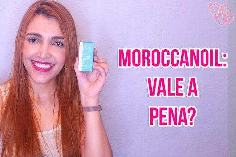 Moroccanoil: Vale a Pena?