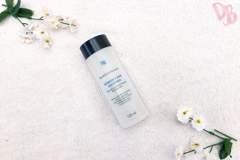 Testei: SkinCeuticals Blemish + Age Solution